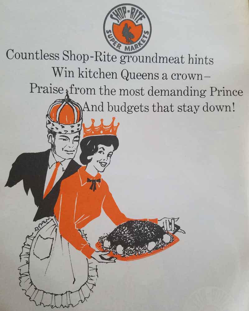 Pineapple Upside-Down Ham Loaf, a meal fit for a prince, via jensalittleloopy.com