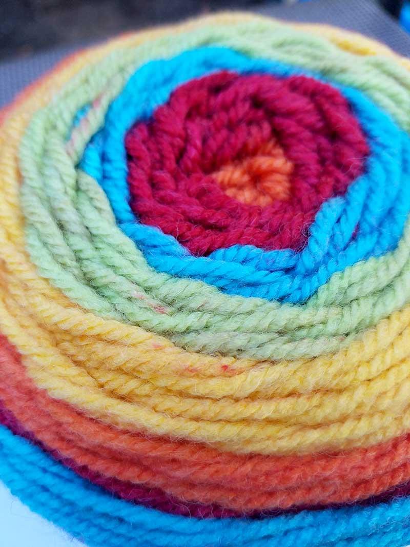Caron Cakes - Rainbow Sprinkles