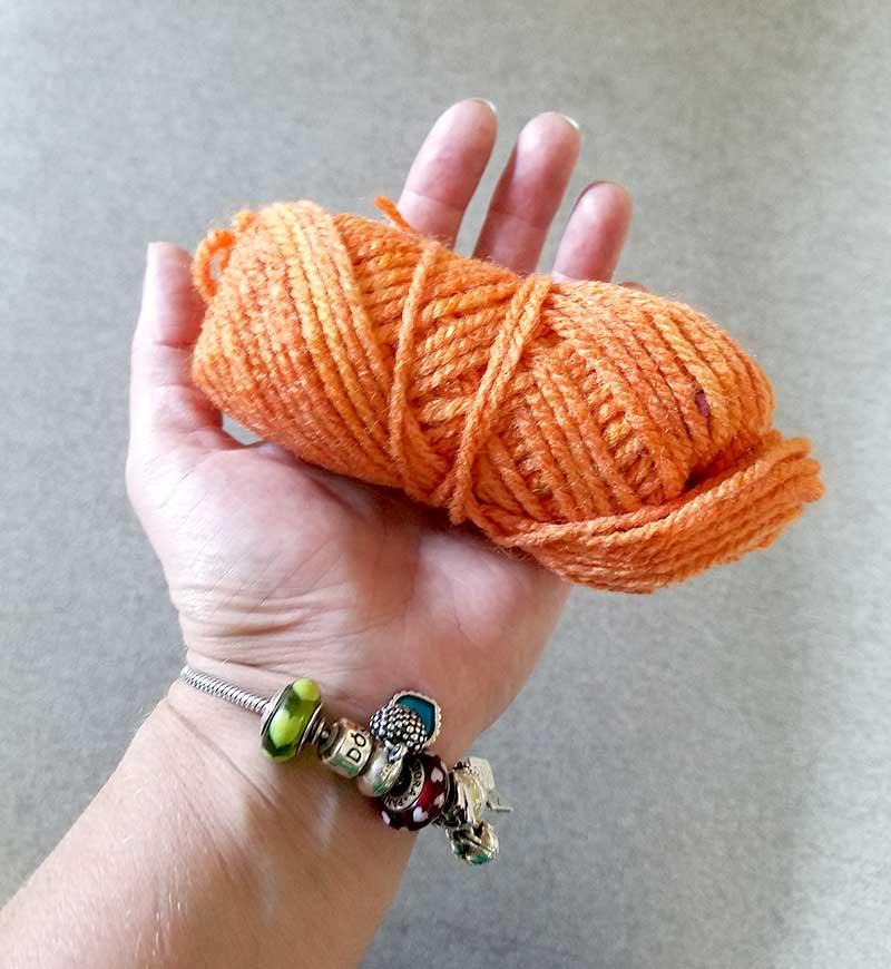 Crochet Dangerously