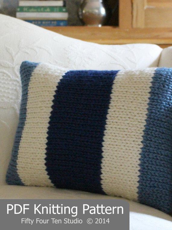 color-block-pillow