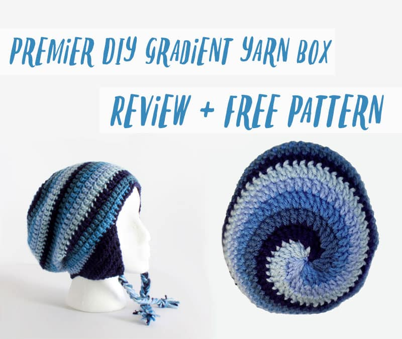 premier-diy-gradient-yarn-box-review-and-free-pattern
