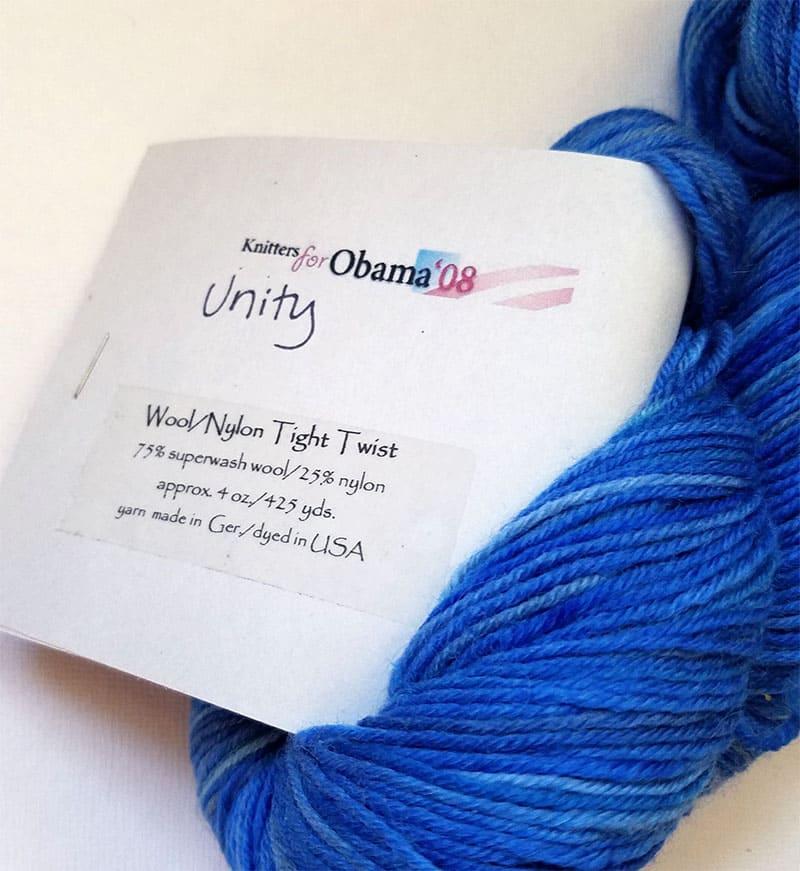 unity-sock-yarn