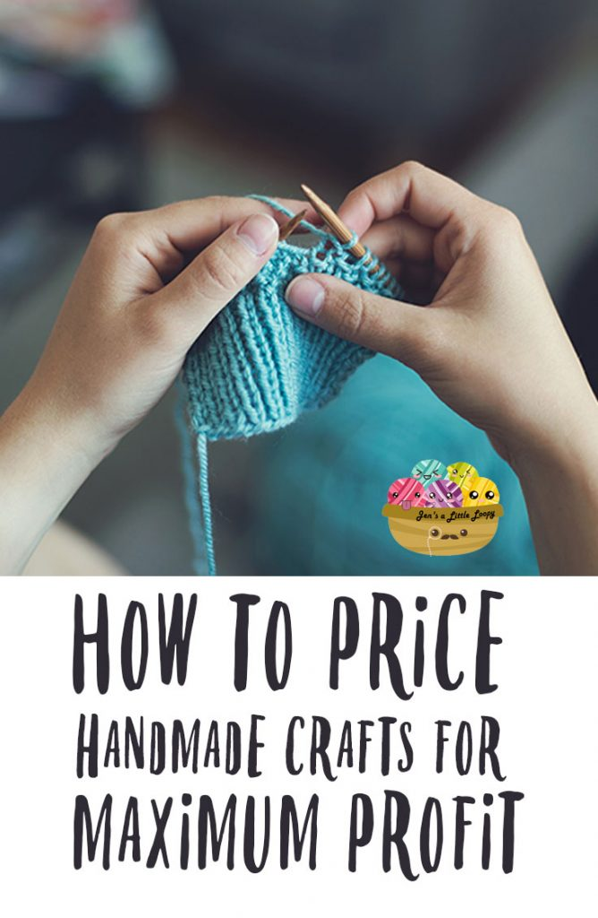 Do you struggle with how to price and sell handmade items? Here are five easy tips to help you maximize your profits during the upcoming holiday season.